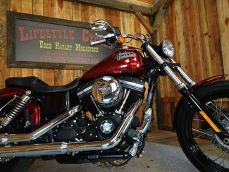 2013 Harley-Davidson Dyna® Street Bob® Anaheim, California 5