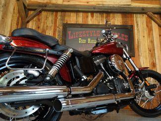2013 Harley-Davidson Dyna® Street Bob® Anaheim, California 16