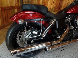 2013 Harley-Davidson Dyna® Street Bob® Anaheim, California 17