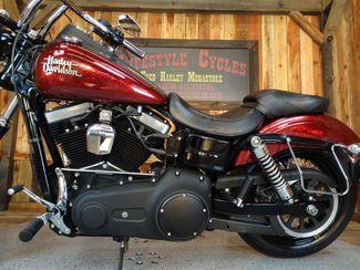 2013 Harley-Davidson Dyna® Street Bob® Anaheim, California 1