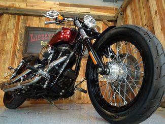 2013 Harley-Davidson Dyna® Street Bob® Anaheim, California 9