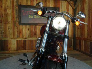 2013 Harley-Davidson Dyna® Street Bob® Anaheim, California 33