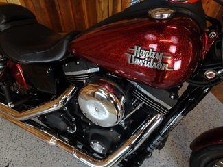 2013 Harley-Davidson Dyna® Street Bob® Anaheim, California 36