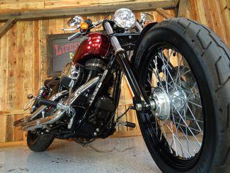 2013 Harley-Davidson Dyna® Street Bob® Anaheim, California 10