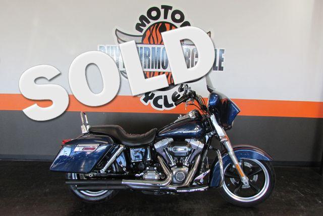 2013 Harley-Davidson Dyna® Switchback™ Arlington, Texas 0