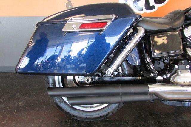 2013 Harley-Davidson Dyna® Switchback™ Arlington, Texas 11
