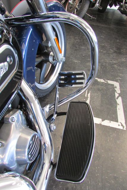 2013 Harley-Davidson Dyna® Switchback™ Arlington, Texas 13