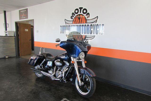 2013 Harley-Davidson Dyna® Switchback™ Arlington, Texas 2