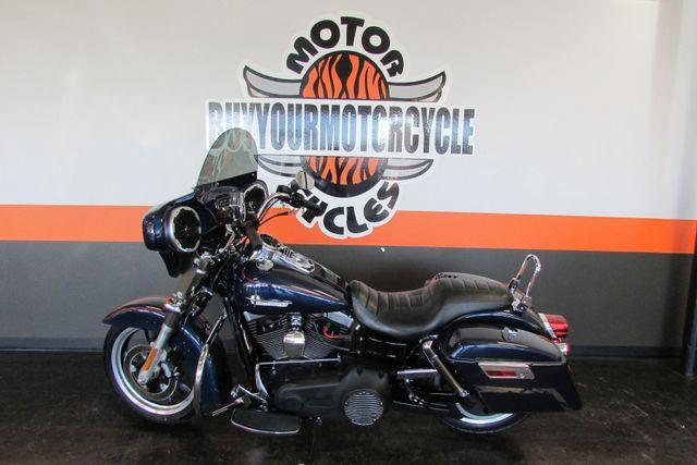 2013 Harley-Davidson Dyna® Switchback™ Arlington, Texas 28