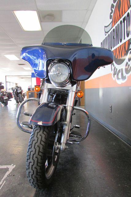 2013 Harley-Davidson Dyna® Switchback™ Arlington, Texas 3