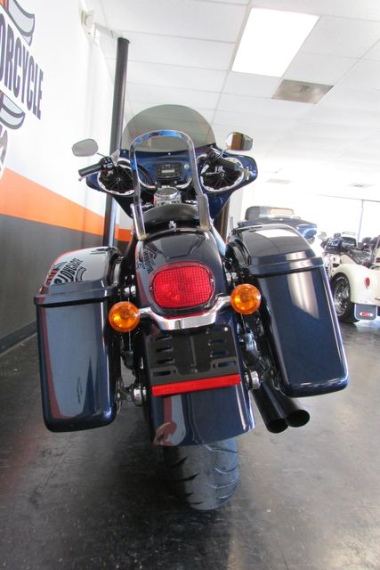 2013 Harley-Davidson Dyna® Switchback™ Arlington, Texas 8