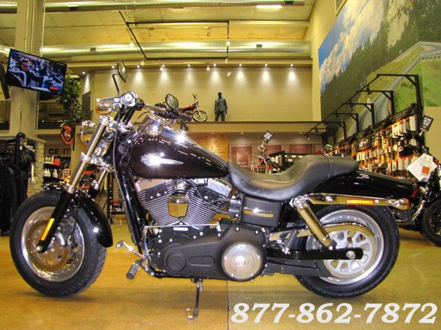 2013 Harley-Davidson DYNA FAT BOB FXDF FAT BOB FXDF McHenry, Illinois 1
