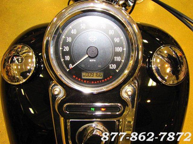 2013 Harley-Davidson DYNA FAT BOB FXDF FAT BOB FXDF McHenry, Illinois 12