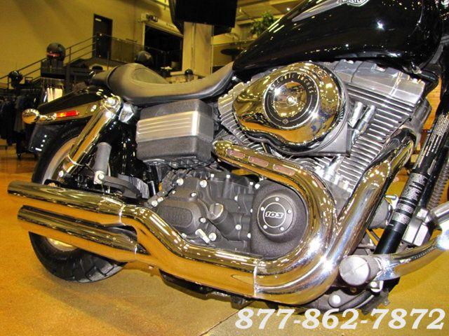 2013 Harley-Davidson DYNA FAT BOB FXDF FAT BOB FXDF McHenry, Illinois 24