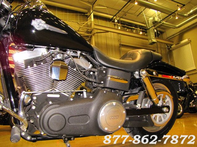 2013 Harley-Davidson DYNA FAT BOB FXDF FAT BOB FXDF McHenry, Illinois 25