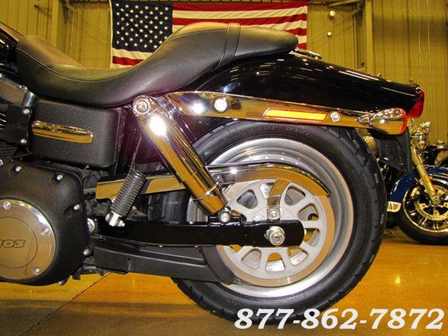 2013 Harley-Davidson DYNA FAT BOB FXDF FAT BOB FXDF McHenry, Illinois 27