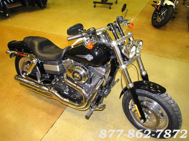 2013 Harley-Davidson DYNA FAT BOB FXDF FAT BOB FXDF McHenry, Illinois 29