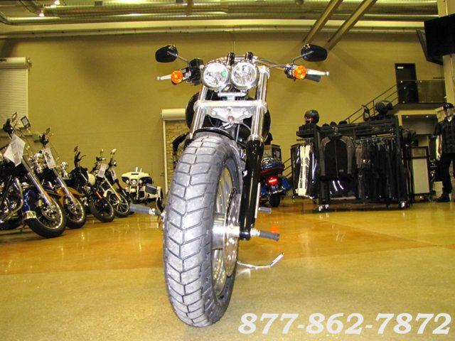 2013 Harley-Davidson DYNA FAT BOB FXDF FAT BOB FXDF McHenry, Illinois 3
