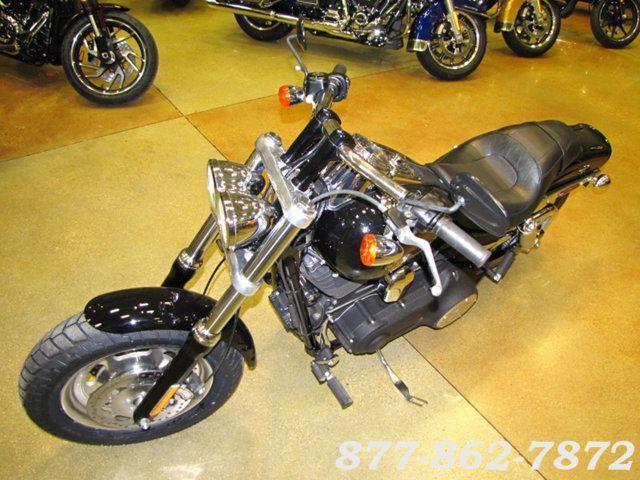 2013 Harley-Davidson DYNA FAT BOB FXDF FAT BOB FXDF McHenry, Illinois 31