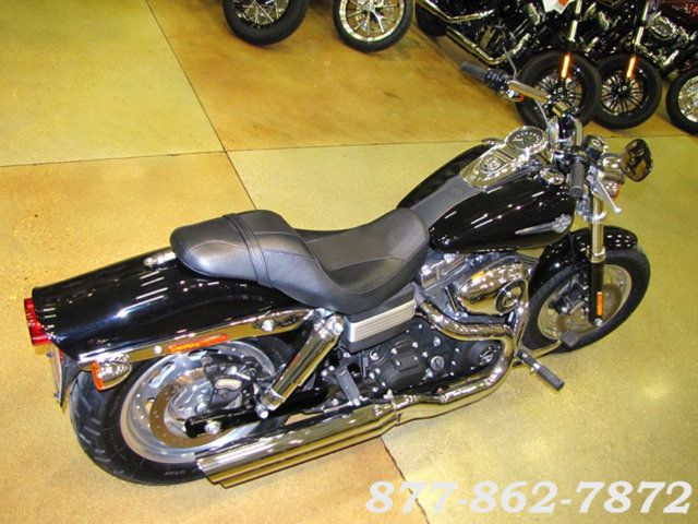 2013 Harley-Davidson DYNA FAT BOB FXDF FAT BOB FXDF McHenry, Illinois 34