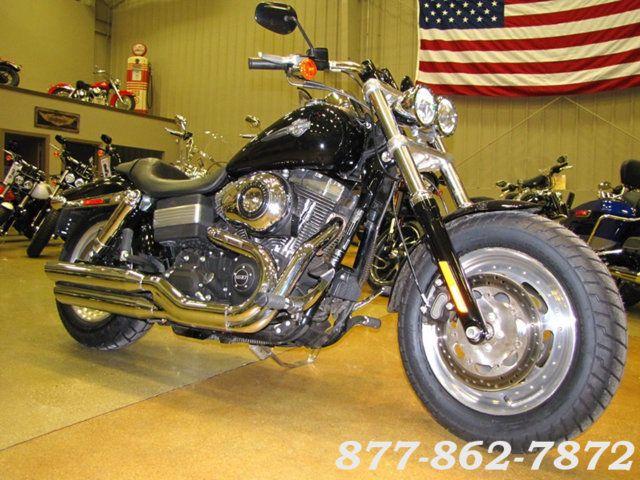 2013 Harley-Davidson DYNA FAT BOB FXDF FAT BOB FXDF McHenry, Illinois 35