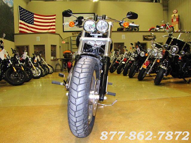 2013 Harley-Davidson DYNA FAT BOB FXDF FAT BOB FXDF McHenry, Illinois 36