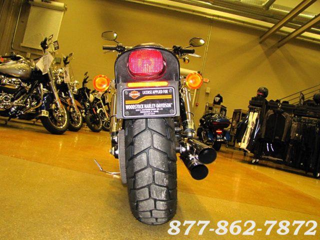 2013 Harley-Davidson DYNA FAT BOB FXDF FAT BOB FXDF McHenry, Illinois 39