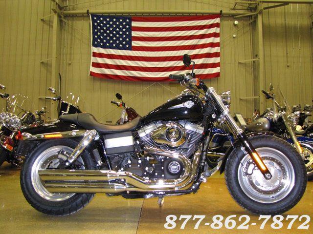 2013 Harley-Davidson DYNA FAT BOB FXDF FAT BOB FXDF McHenry, Illinois 42