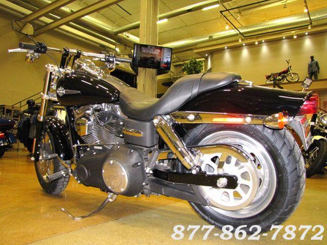 2013 Harley-Davidson DYNA FAT BOB FXDF FAT BOB FXDF McHenry, Illinois 5