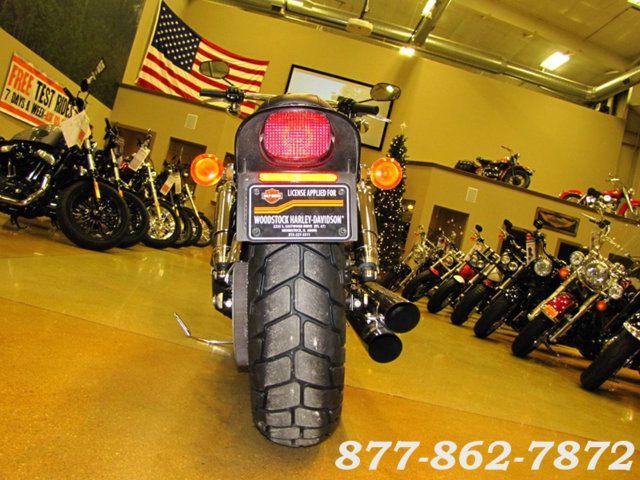 2013 Harley-Davidson DYNA FAT BOB FXDF FAT BOB FXDF McHenry, Illinois 6