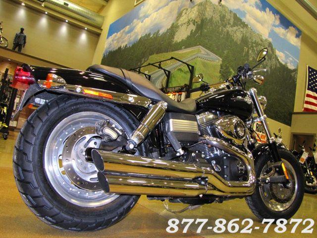 2013 Harley-Davidson DYNA FAT BOB FXDF FAT BOB FXDF McHenry, Illinois 7