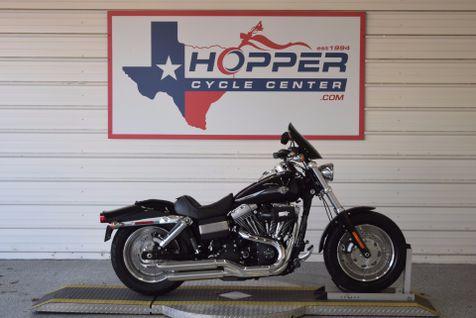 2013 Harley-Davidson Dyna Fat Bob  in , TX
