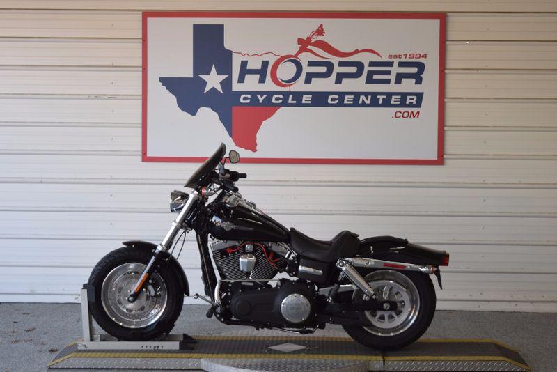 2013 Harley-Davidson Dyna Fat Bob   city TX  Hopper Cycle Center  in , TX