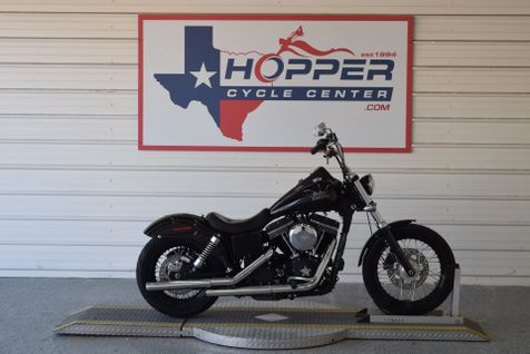 2013 Harley-Davidson Dyna Street Bob  in , TX