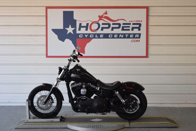 2013 Harley-Davidson Dyna Street Bob   city TX  Hoppers Cycles  in , TX