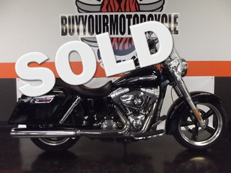 2013 Harley Davidson DYNA SWITCH BACK FLD SWITCHBACK Arlington, Texas
