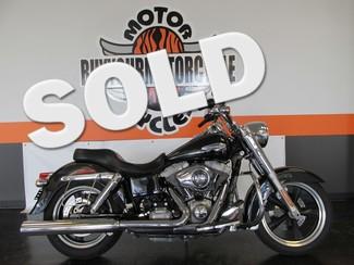 2013 Harley Davidson DYNA SWITCH BACK FLD Arlington, Texas