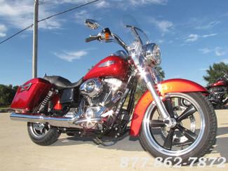 2013 Harley-Davidson DYNA SWITCHBACK FLD SWITCHBACK FLD McHenry, Illinois