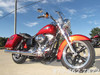 2013 Harley-Davidson DYNA SWITCHBACK FLD SWITCHBACK FLD McHenry, Illinois