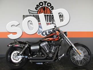 2013 Harley Davidson DYNA WIDE GLIDE FXDWG Arlington, Texas