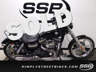 2013 Harley-Davidson Dyna Wide Glide FXDWG in Eden Prairie