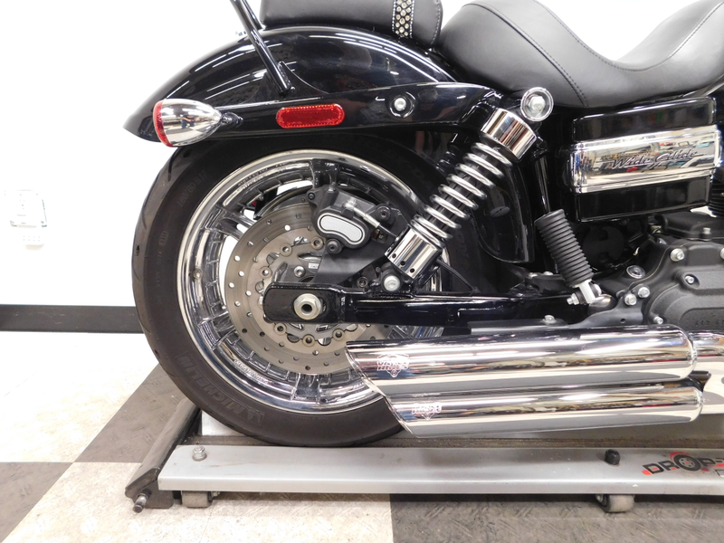 2013 Harley-Davidson Dyna Wide Glide FXDWG in Eden Prairie, Minnesota
