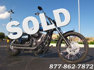 2013 Harley-Davidson DYNA WIDE GLIDE FXDWG 103 WIDE GLIDE FXDWG-103 McHenry, Illinois