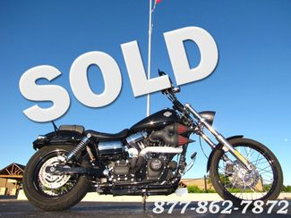 2013 Harley-Davidson DYNA WIDE GLIDE FXDWG WIDE GLIDE FXDWG McHenry, Illinois