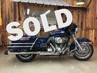 2013 Harley-Davidson Electra Glide® Classic Anaheim, California
