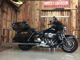 2013 Harley-Davidson Electra Glide® Ultra Limited 110th Anniversary Edition Anaheim, California