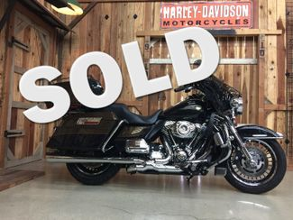 2013 Harley-Davidson Electra Glide® Ultra Limited 110th Anniversary Edition Anaheim, California