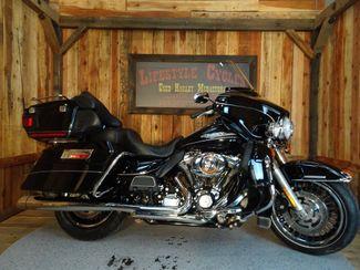 2013 Harley-Davidson Electra Glide® Ultra Limited Anaheim, California 11