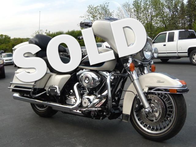 2013 Harley-Davidson Electra Glide® Classic Ephrata, PA 0