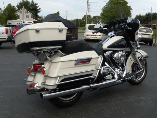 2013 Harley-Davidson Electra Glide® Classic Ephrata, PA 2